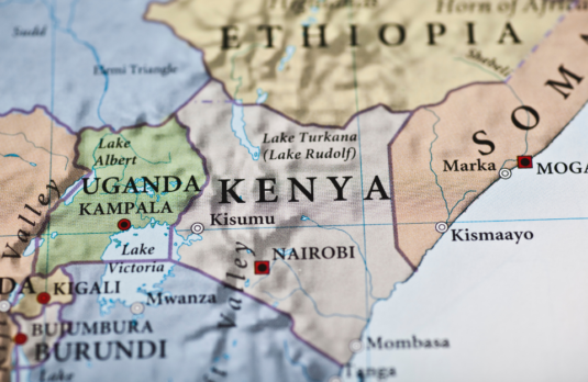 Corporations Focus On Investment Opportunities In Kenya