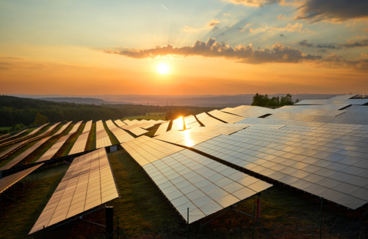 Serious Advantages For Businesses Investing In Solar Energy