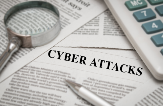 Danger For Business From Cyber Attacks