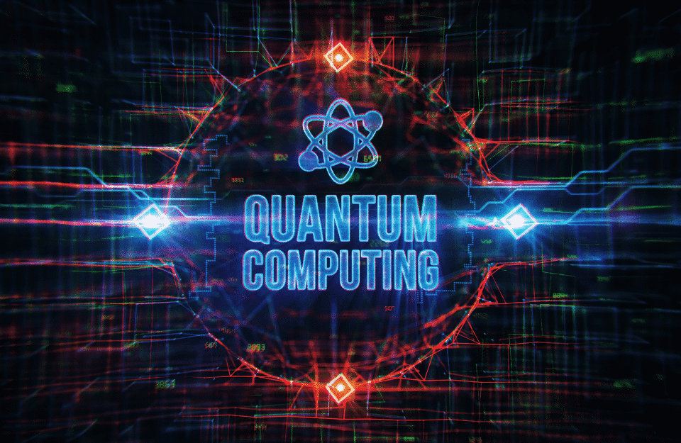Why Businesses Might Invest In Quantum Computing