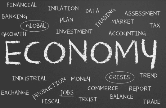 The Economy And FTSE100 Index Drop Raises Big Concerns