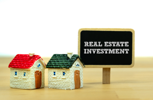 Different Ways Companies Invest In Real Estate