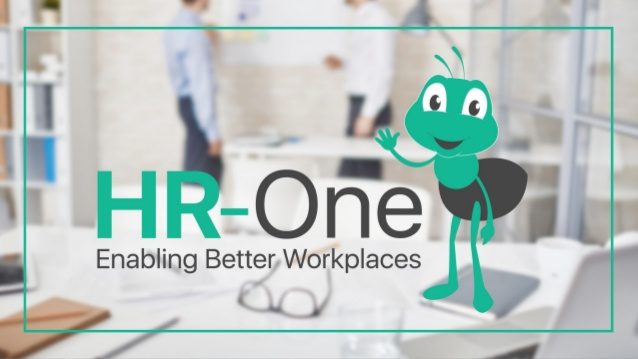 hrone hrms software 1 638